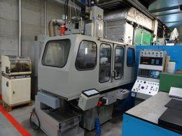 Coordinate grinding machine