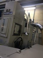 Coordinate grinding machine