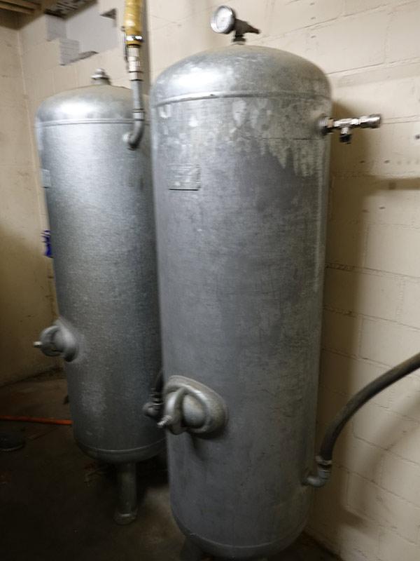 kompresor Kaser