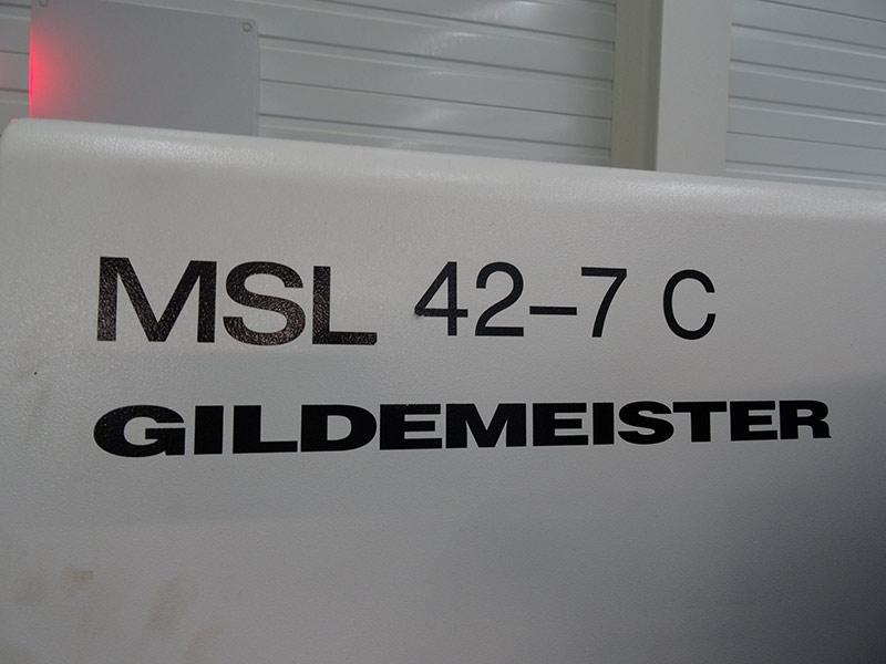 Strug Gildemeister